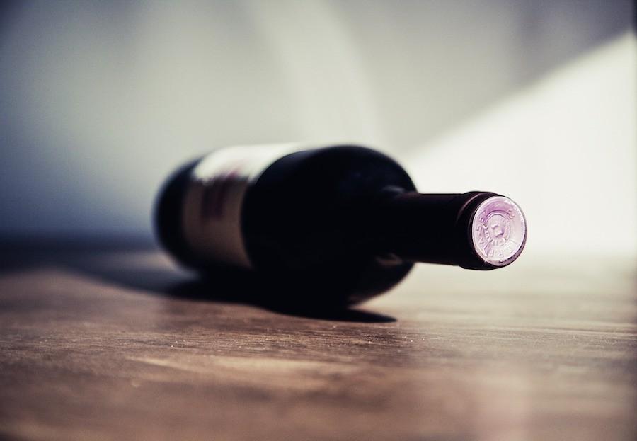 Pourquoi une bouteille de vin fait 75 cl?