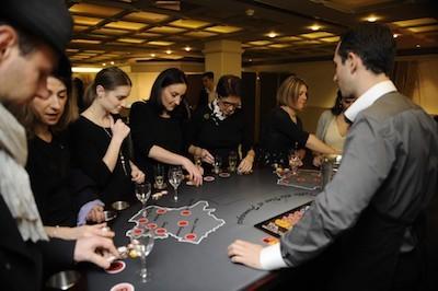 casino du vin de France