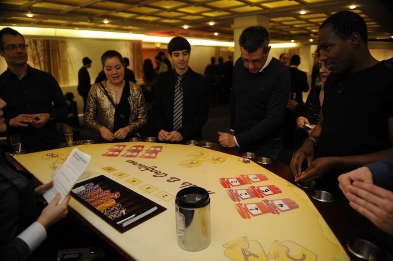 casino miels et confitures