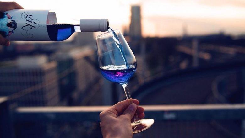 Des vins du monde hors normes à découvrir